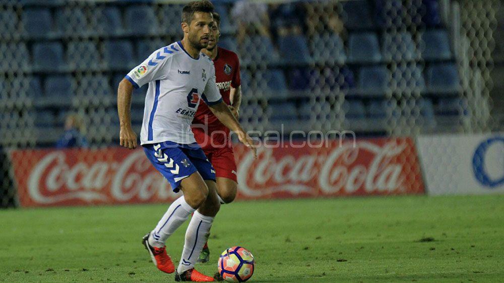 El CD Tenerife no puede fallar ante UCAM Murcia