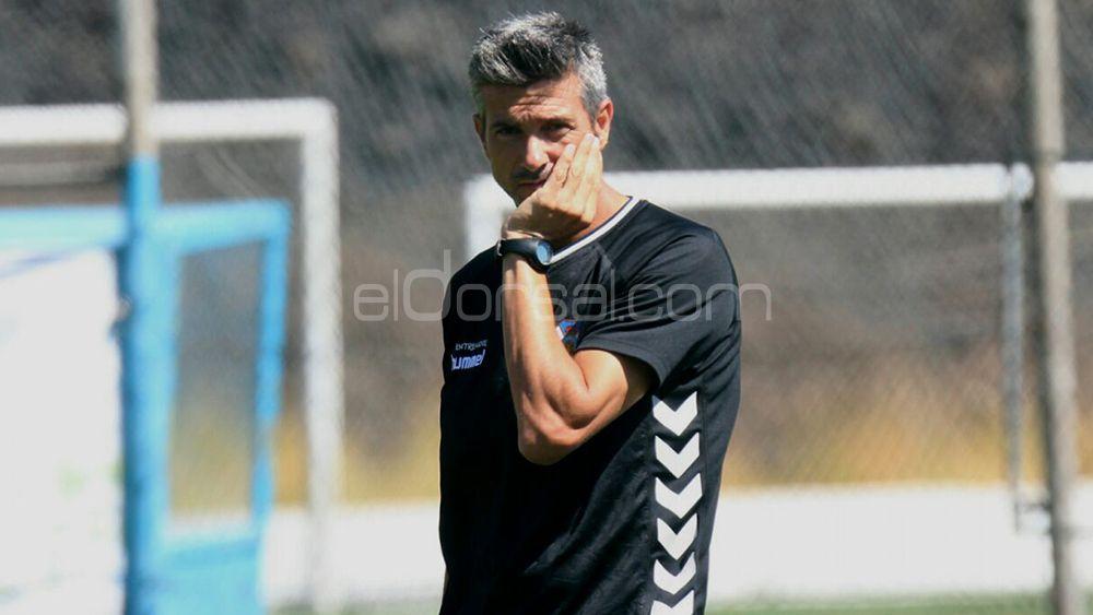 Martí 'se ahoga' antes de viajar a Oviedo