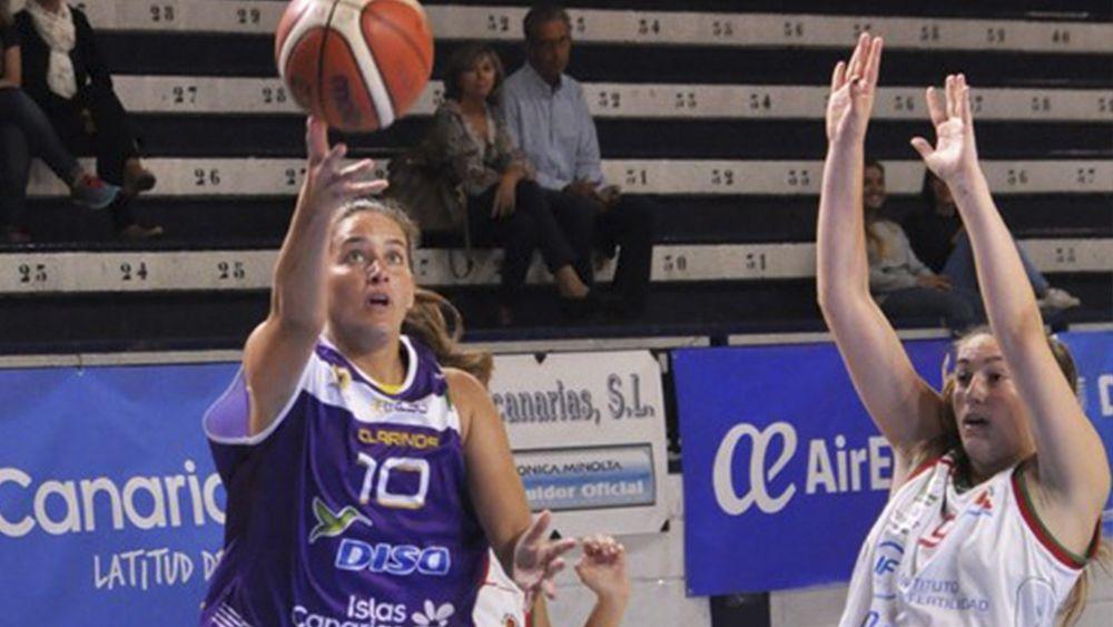 El CB Clarinos recibe al Valencia Basket con el objetivo de volver a ganar