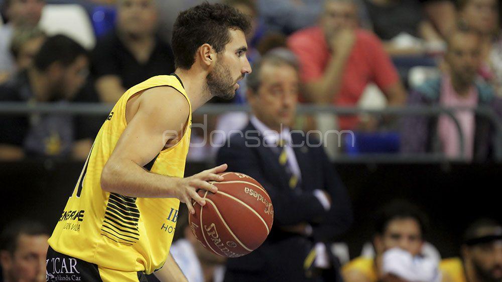 CB Canarias, basketball champions league