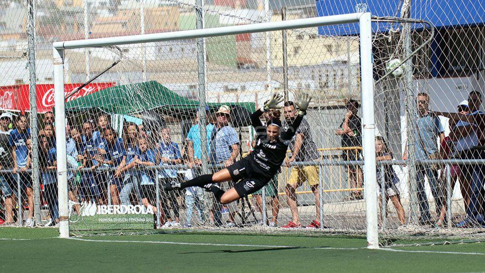 Así vivimos el empate entre UD Tacuense y UDG Tenerife