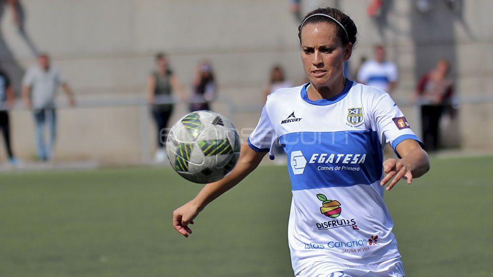 La UDG Tenerife participará en un torneo internacional en la Isla