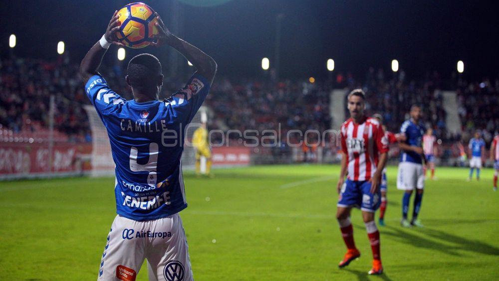 Así vivimos el empate entre el Girona FC y el CD Tenerife