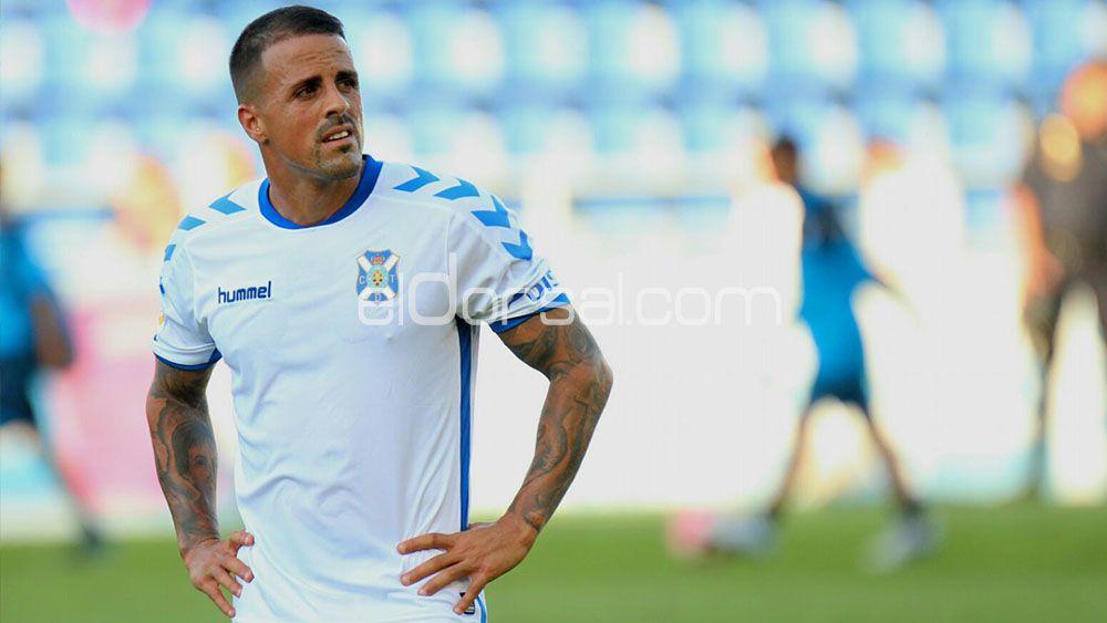 Vitolo, liga 123