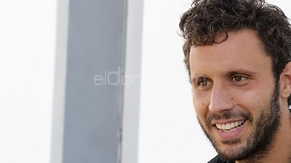 El andaluz cree que el equipo debería llevar algún punto más | @jacfotografo