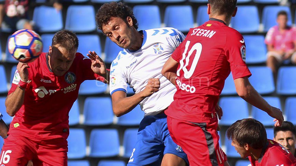 Así vivimos la victoria que acerca al CD Tenerife a la Primera División