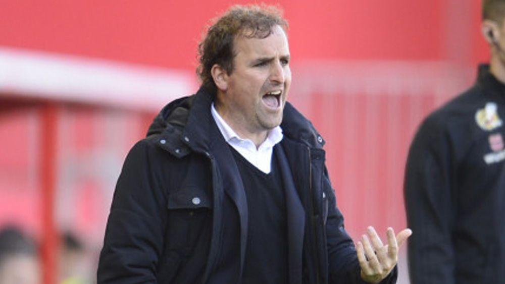 """Arrasate: """"Amath es una de las sensaciones de Segunda, gracias a él el CD Tenerife ha ganado en verticalidad"""""""