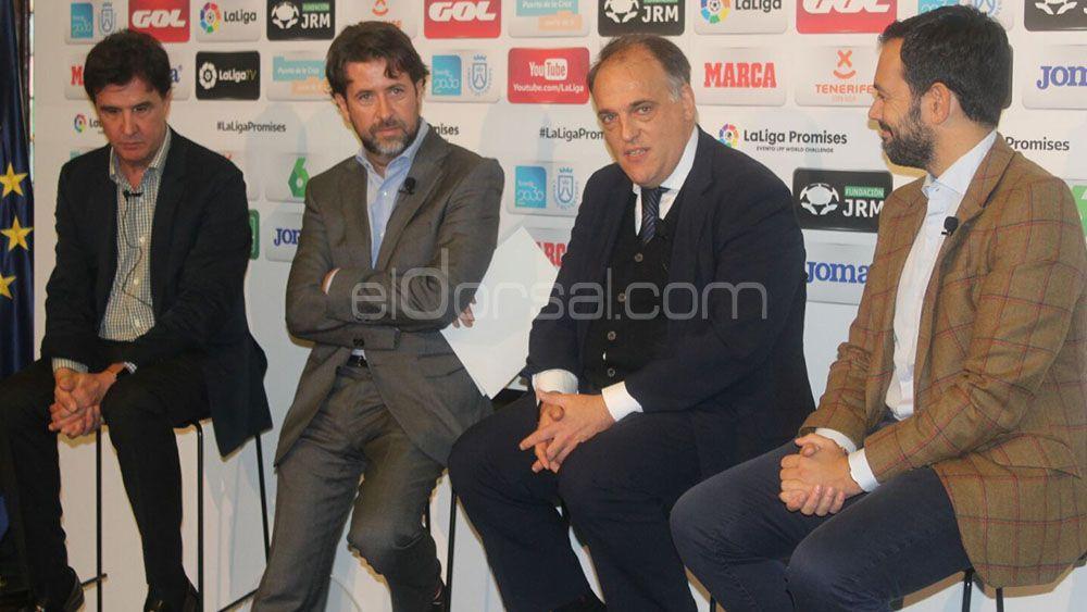 Tenerife vuelve a acoger el Torneo Internacional La Liga Promises