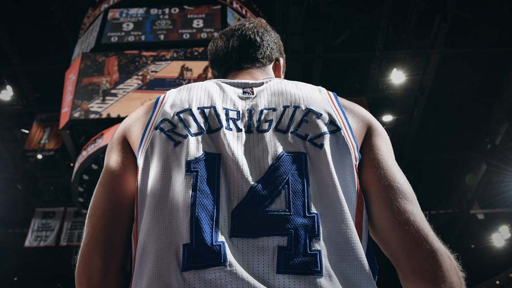 El Chacho oposita a participar en el próximo All-Star de la NBA