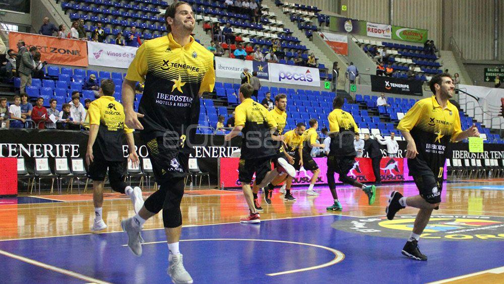 Bogris, el MVP de la semana en la Basketball Champions League