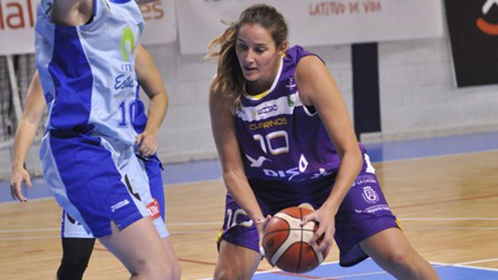 Adareva y Clarinos disputan el derbi tinerfeño de la Liga Femenina 2