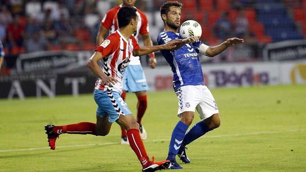 Las claves del CD Lugo, rival del CD Tenerife