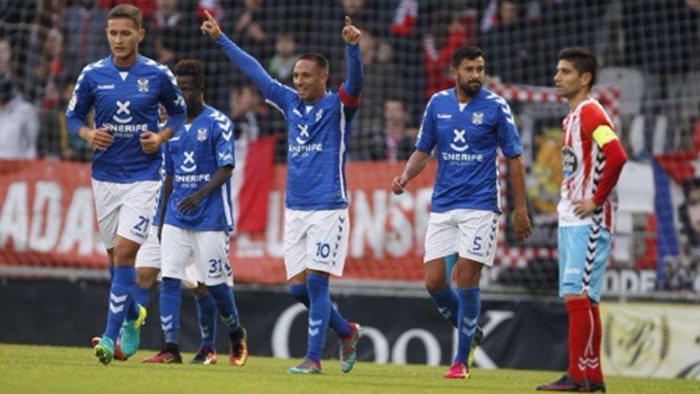 El CD Tenerife ilusiona gracias a una práctica victoria en Lugo