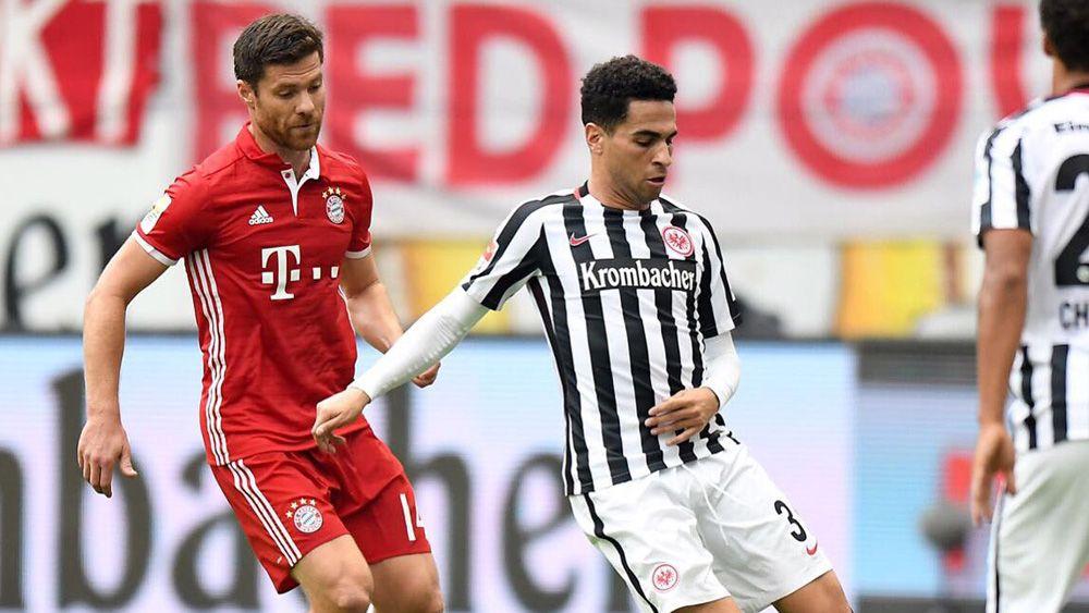 Mascarell, indiscutible en una de las revelaciones de la Bundesliga