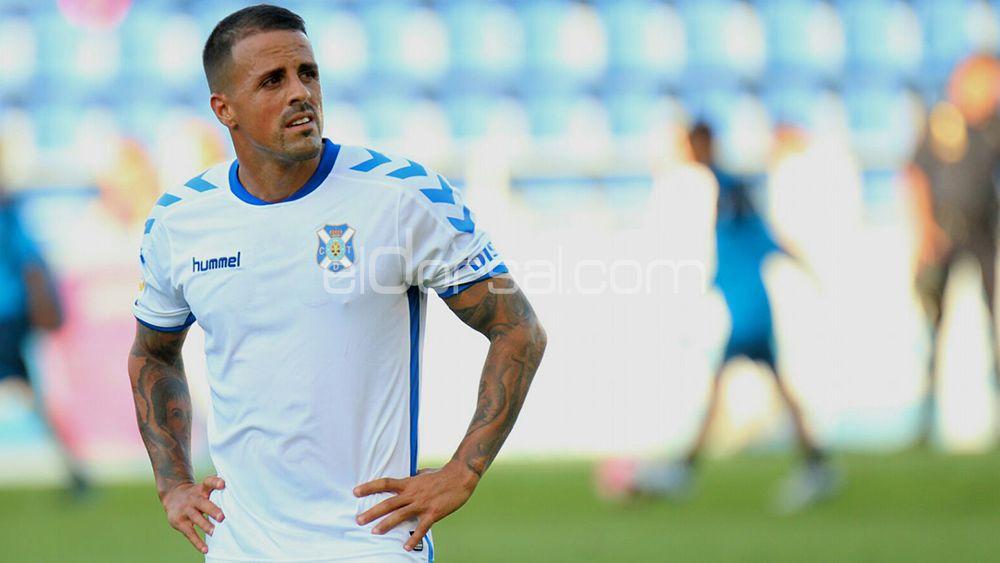El CD Tenerife, ante la séptima oportunidad de ganar tres partidos consecutivos