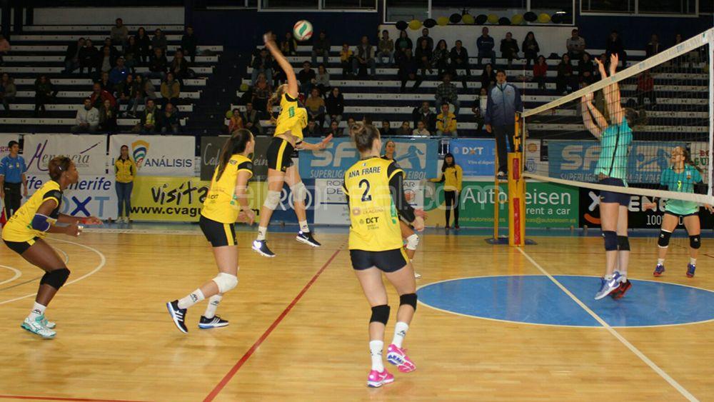 CV Aguere y Avarca de Menorca protagonizan un duelo directo por la Copa
