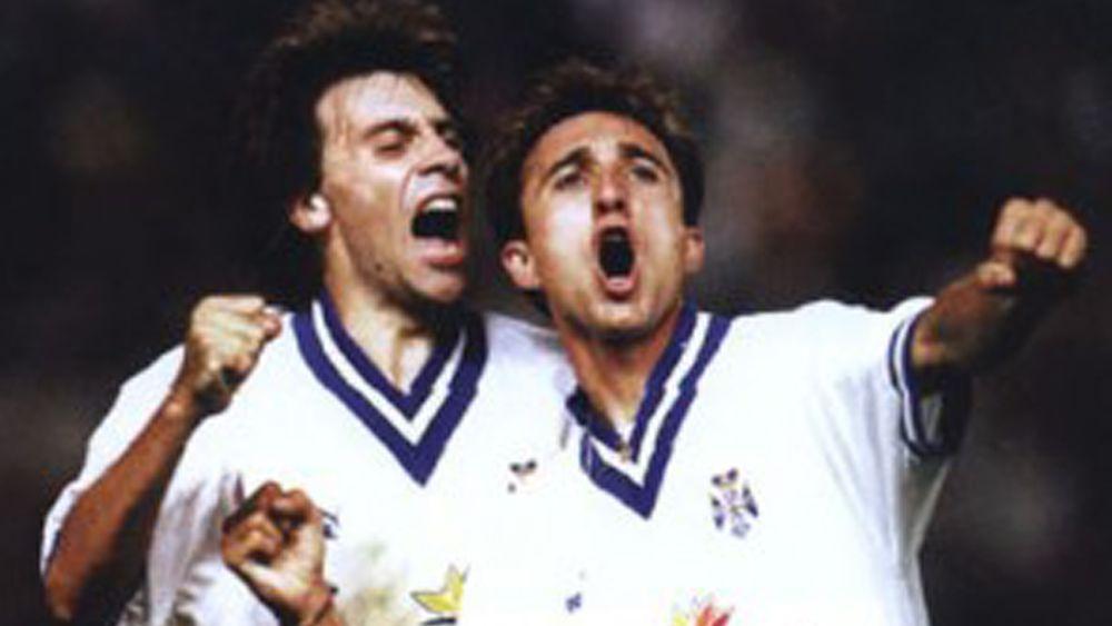 20 años de la histórica goleada del CD Tenerife al Feyenoord