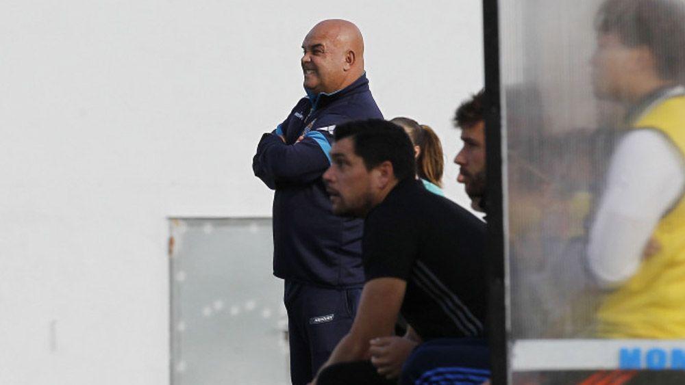 """Ayala: """"El Valencia solo había encajado seis goles y casi le caen tres de la UDG Tenerife"""""""