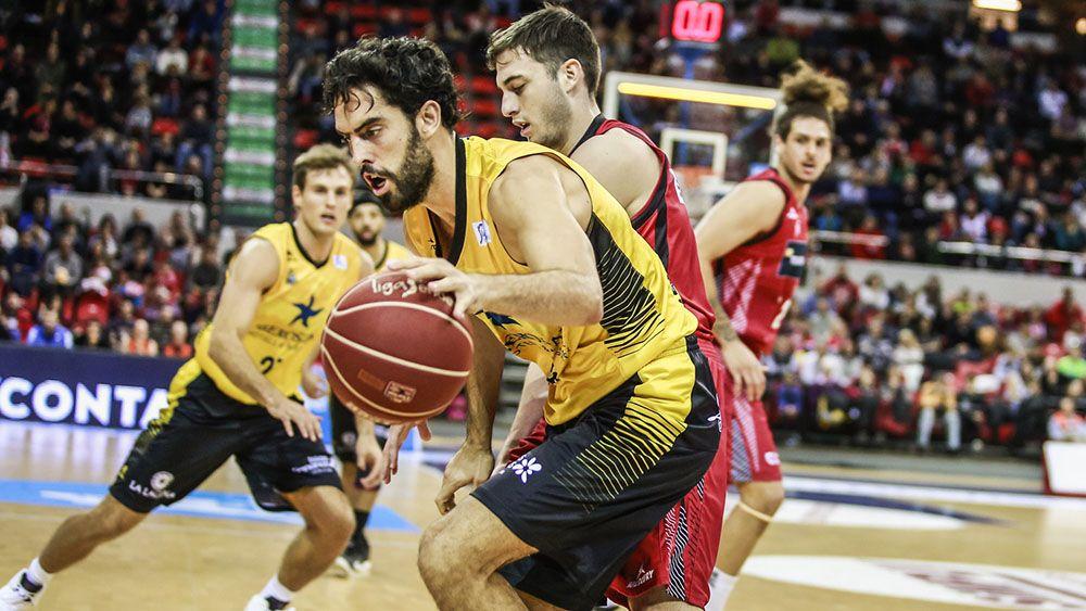 Así vivimos la derrota de Iberostar Tenerife ante Basket Zaragoza