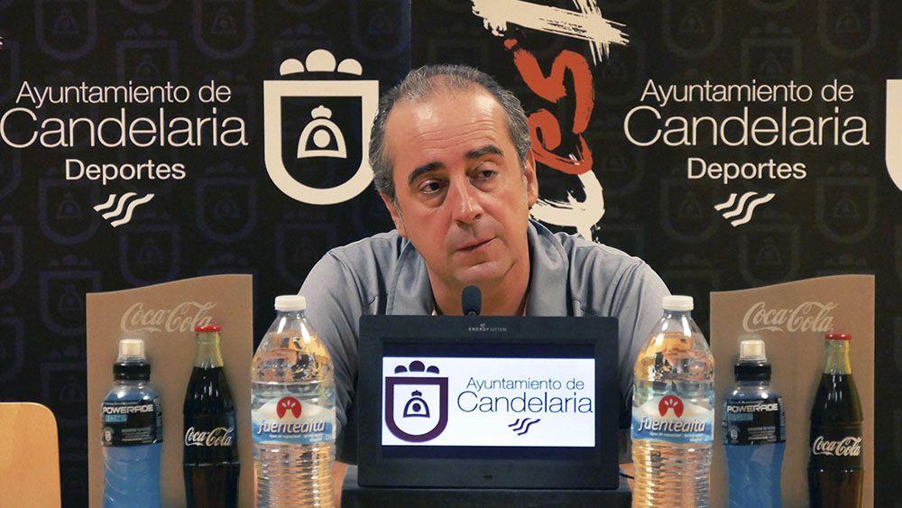 """Vidorreta: """"Tiene mucho mérito haber ganado 7 partidos de 10 a domicilio"""""""