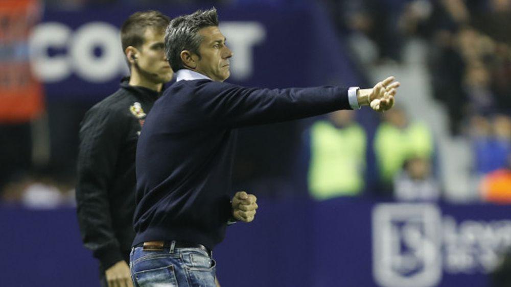 """Martí: """"El equipo se ha partido el alma pero nos faltó el último pase"""""""