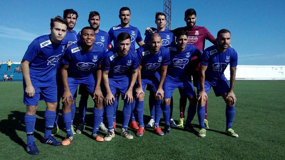 La penúltima jornada del año en Tercera finaliza sin equipos tinerfeños en playoff