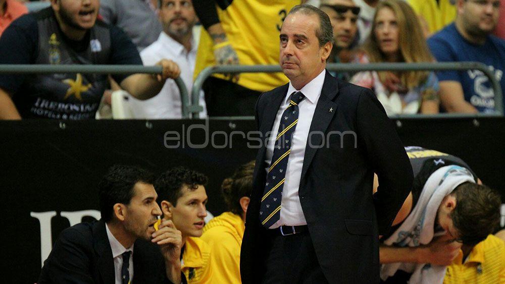 """Vidorreta: """"Firmo igualar los resultados de la primera vuelta y acabar con 24 triunfos"""""""