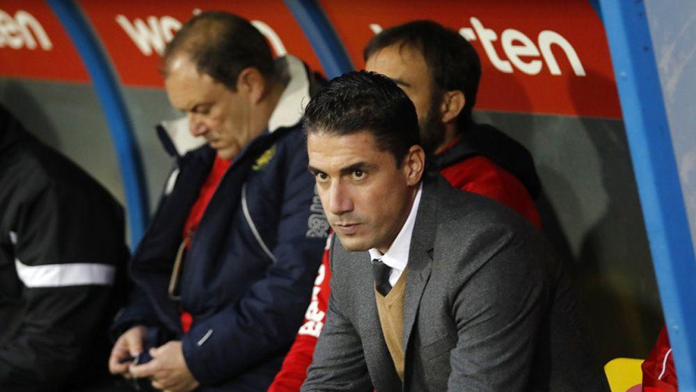 """Julio Velázquez: """"El CD Tenerife es un equipo muy interesante, muy alegre en ataque"""""""