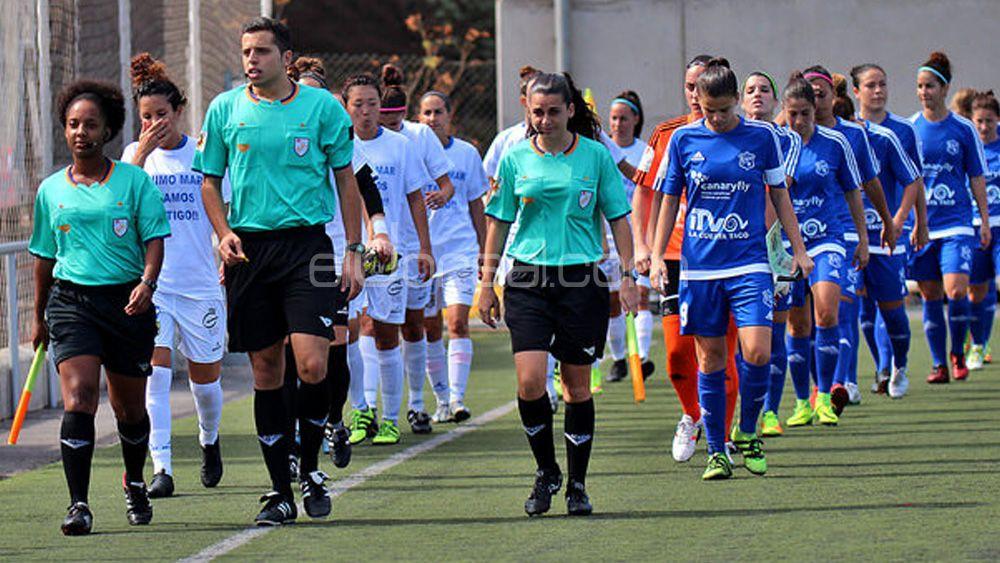 El CD Tenerife podría ceder el Heliodoro para el UDG Tenerife – UD Tacuense