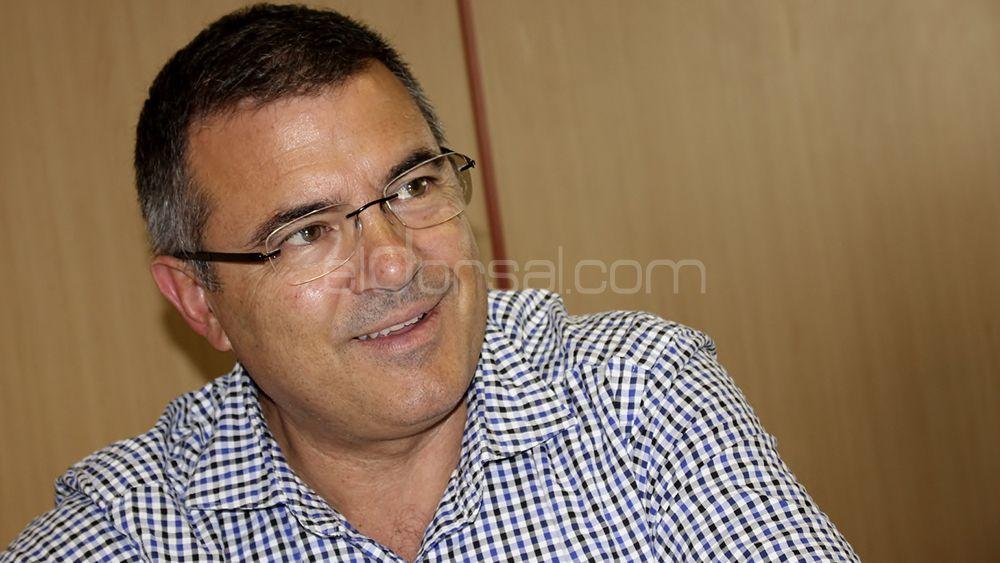 """Félix Hernández: """"Cumplíamos con todos los requisitos para ser la sede de la Final Four"""""""