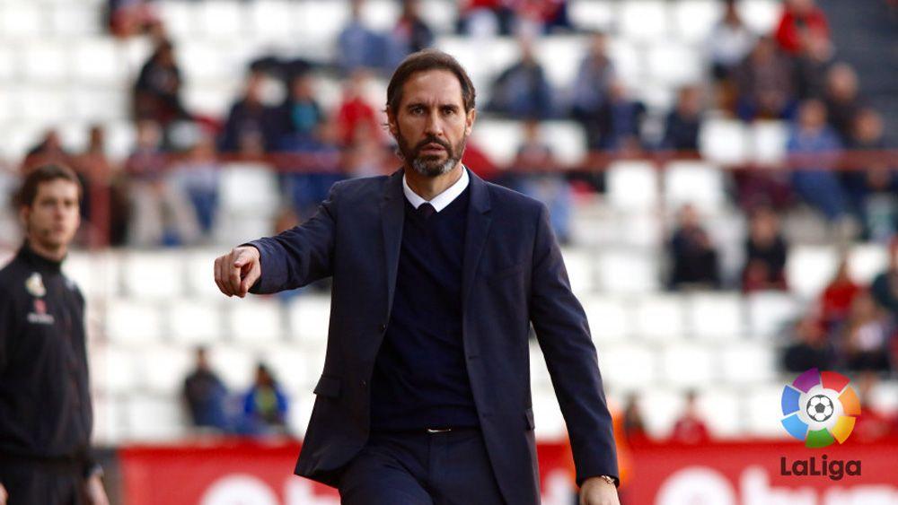 "Vicente Moreno califica al CD Tenerife como un rival ""nada propicio"""