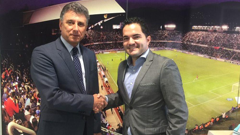 El CD Tenerife y el Iberia Toscal firman un convenio de colaboración