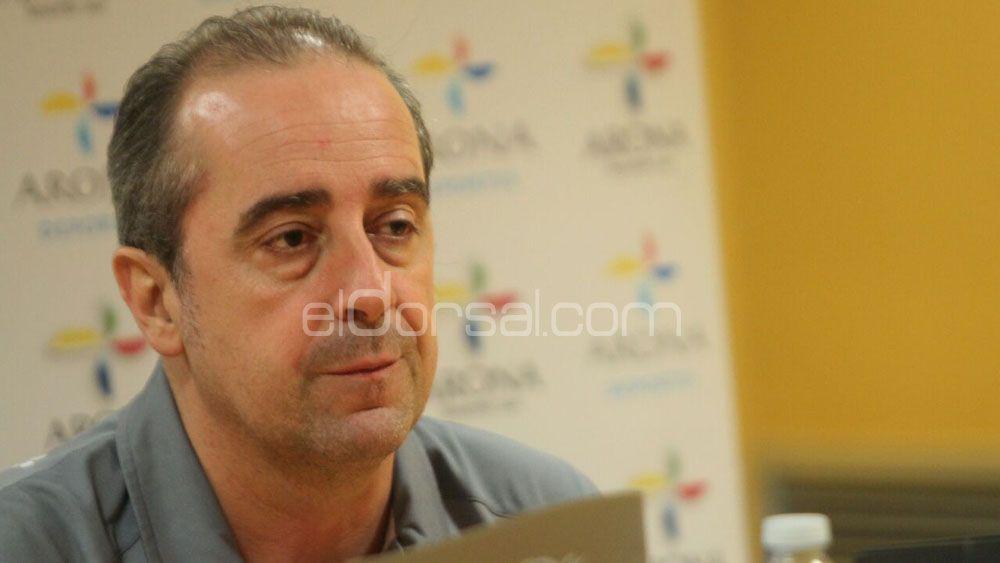 """Vidorreta: """"Asumimos el bonito reto de poder arrancar el mes de abril liderando la Liga Endesa"""""""