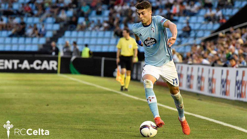 José Naranjo ya tiene equipo