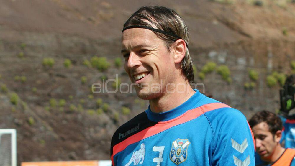 El ex del CD Tenerife Javi Lara ficha por el Córdoba