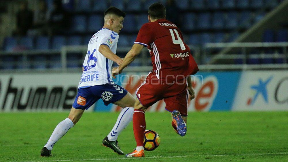 El CD Tenerife jugará la última jornada de la Liga 1|2|3 el 10 de junio