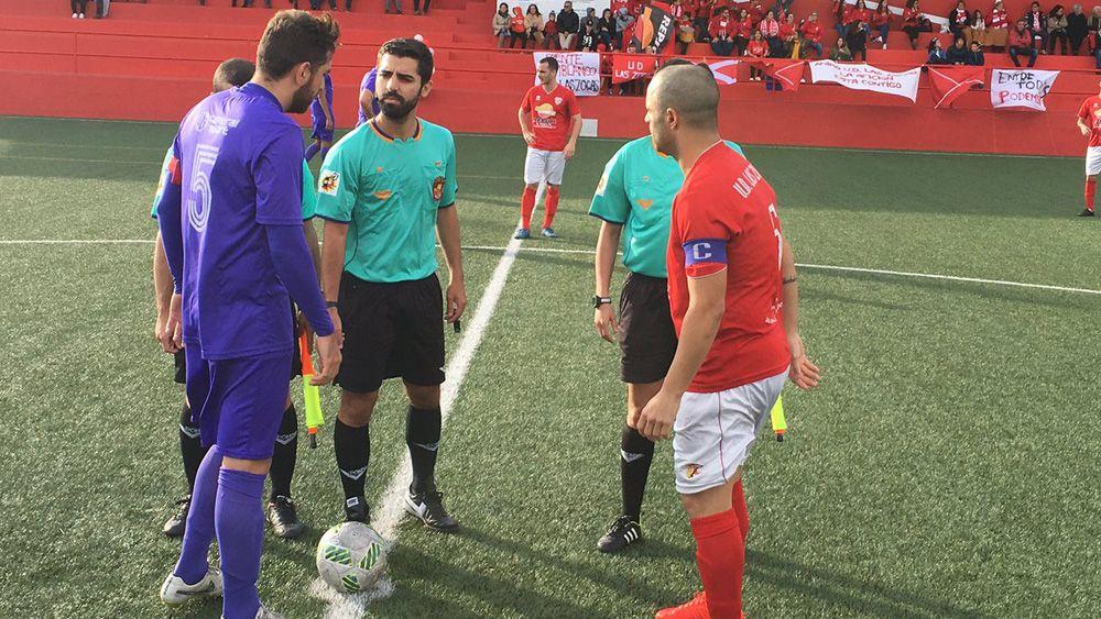 Las Zocas y Marino, triunfadores tinerfeños en la vigésimo primera jornada de Tercera