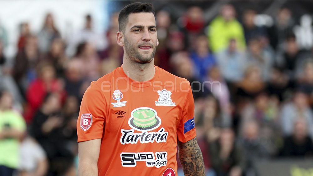 El fútbol italiano, posible destino del tinerfeño Edgar Méndez para la próxima temporada