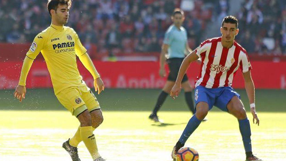El CD Tenerife se interesa por Rachid para cubrir la vacante de Marc Crosas