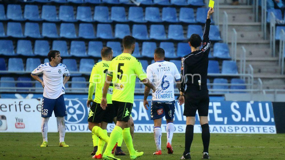 El CD Tenerife deberá eliminar al Córdoba para traer la Copa del Rey al Heliodoro