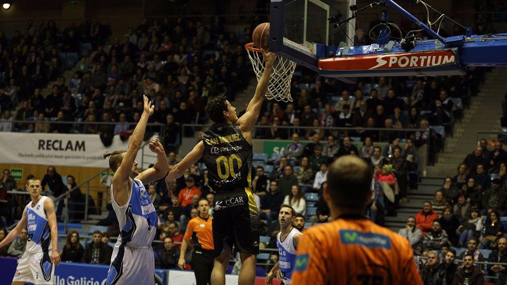 El Iberostar Tenerife también sabe sufrir para ganar