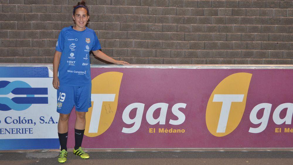 """Virgy: """"La Real Sociedad es otra prueba de fuego para la UDG Tenerife"""""""