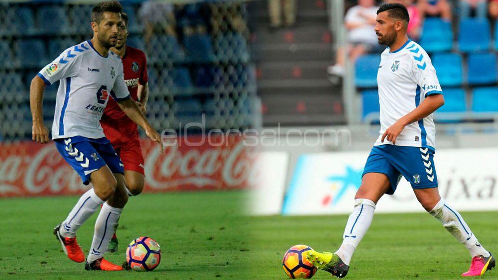 Aitor Sanz-Alberto, el doble pivote elegido para Sevilla