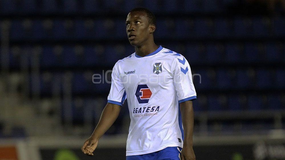 Darixon Vuelto regresa a Honduras
