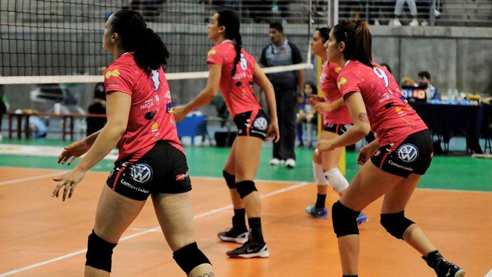 El CV Haris vence a Feel Volley Alcobendas y sigue en dinámica ganadora