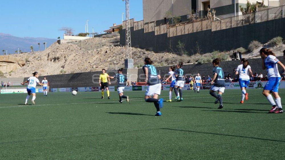 Así vivimos la derrota de la UDG Tenerife ante la Real Sociedad
