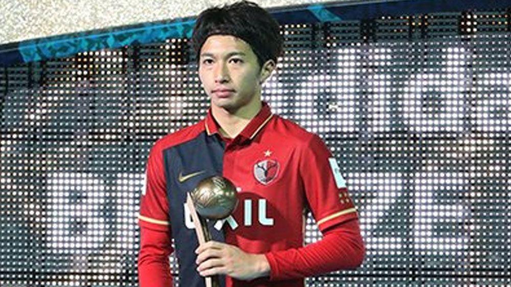 Cuando Shibasaki brilló ante el Real Madrid
