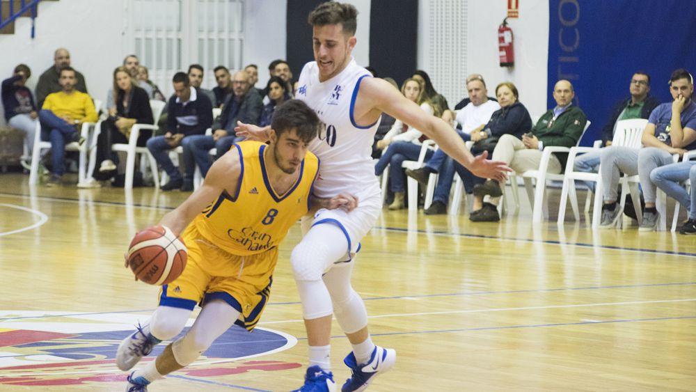 El Náutico Tenerife se aferra a la ilusión de acceder al playoff