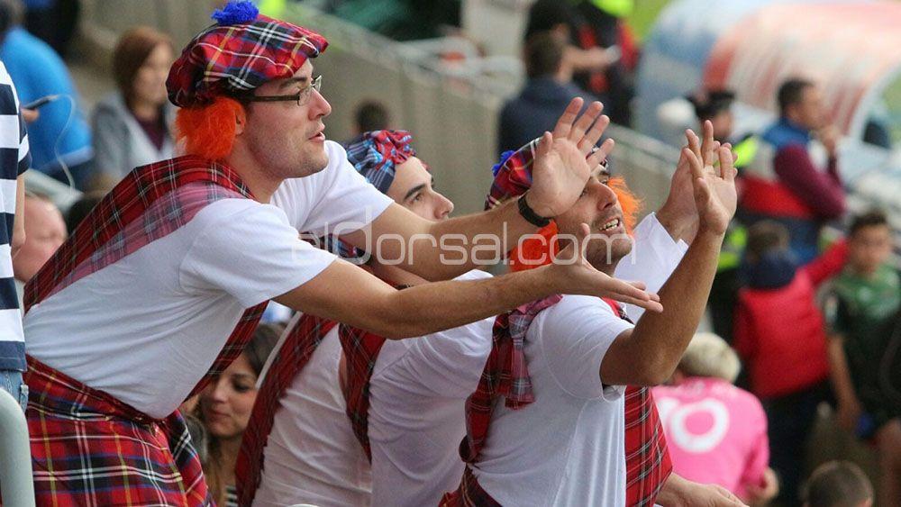 El CD Tenerife jugará el Viernes de Piñata