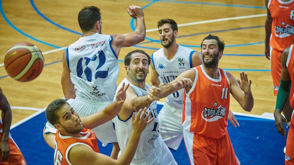 El RC Náutico Kia Tenerife busca su tercera victoria consecutiva